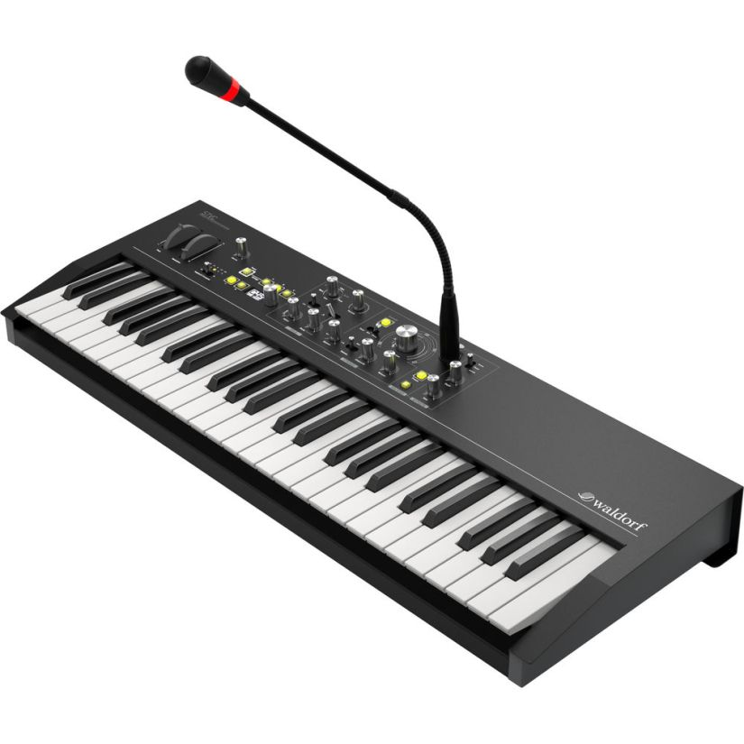 Waldorf STVC - String Synthesizer