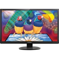 "ViewSonic VA2855SMH 28"" FHD TFT LCD Monitor"