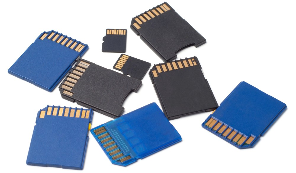 medium resolution of while the purpose of this article is to discuss suitable memory cards for photo and video use there are a few technical details that need to be cleared up