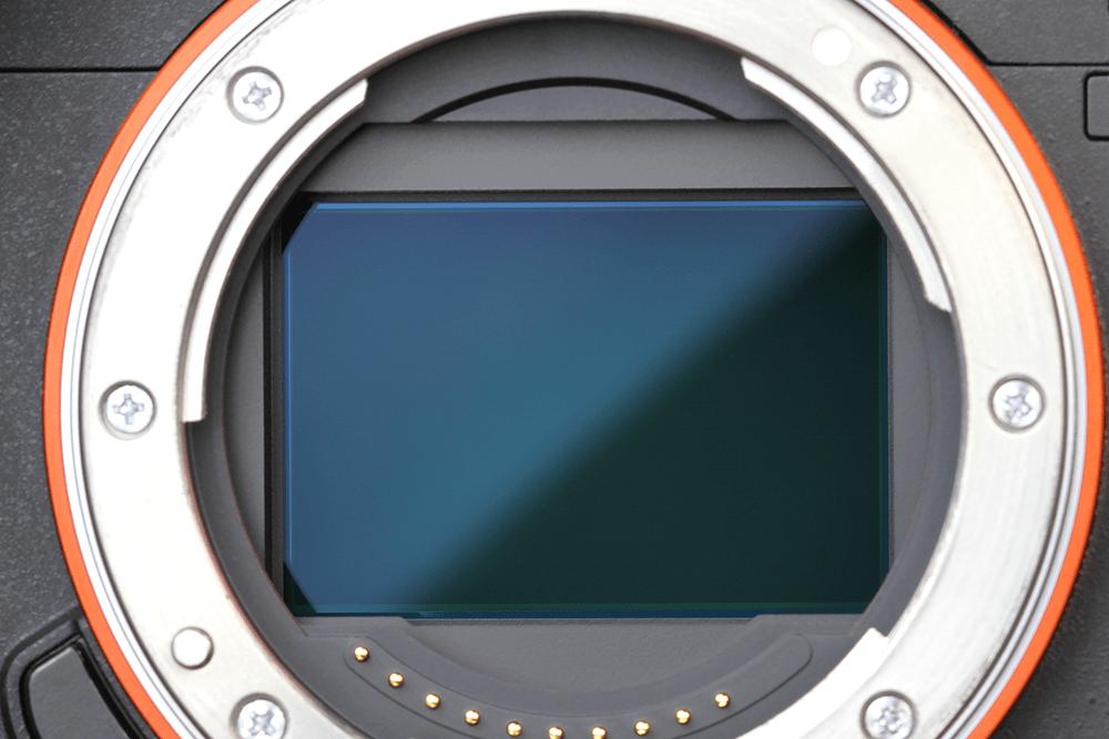 Full-Frame Sensor