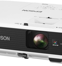 epson svga 3lcd business projector [ 2000 x 854 Pixel ]