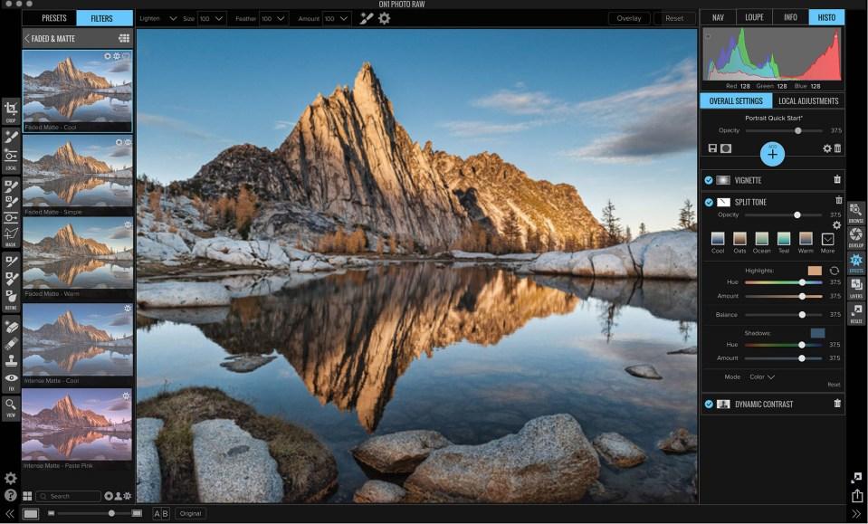 Best Photo-Editing Software | B&H Explora