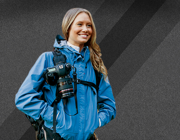 Camera Holster Systems  BH Explora
