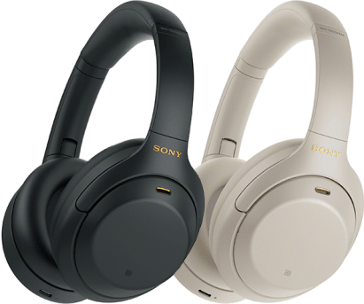 New Sony WH-1000XM4 Headphones Bring Noise-Canceling to New Heights | B&H Explora