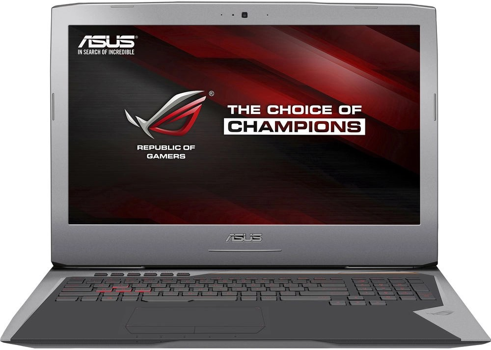 essential gaming laptops of
