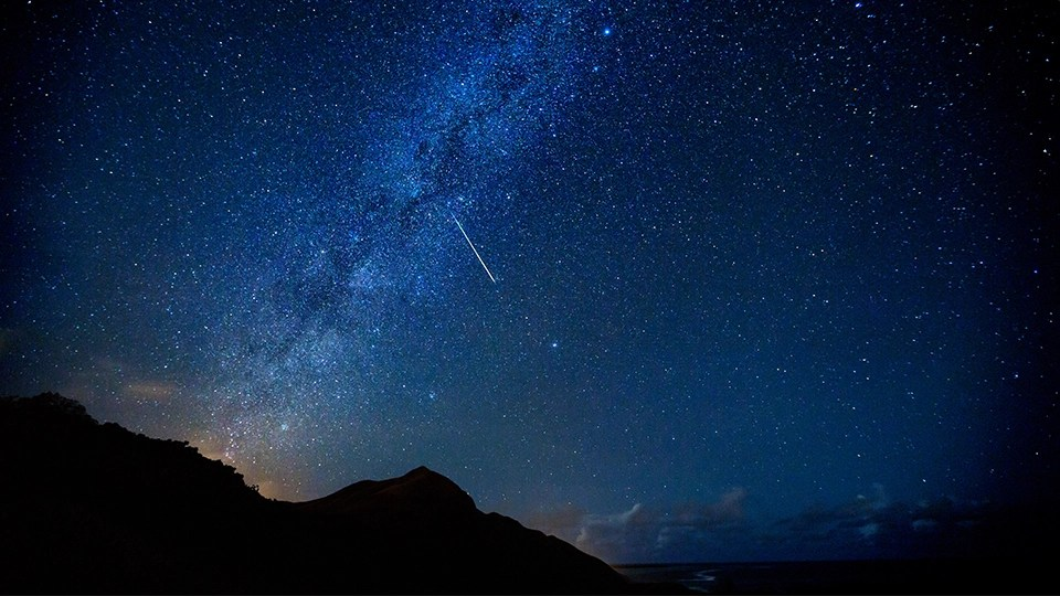 How to Photograph Meteor Showers  BH Explora