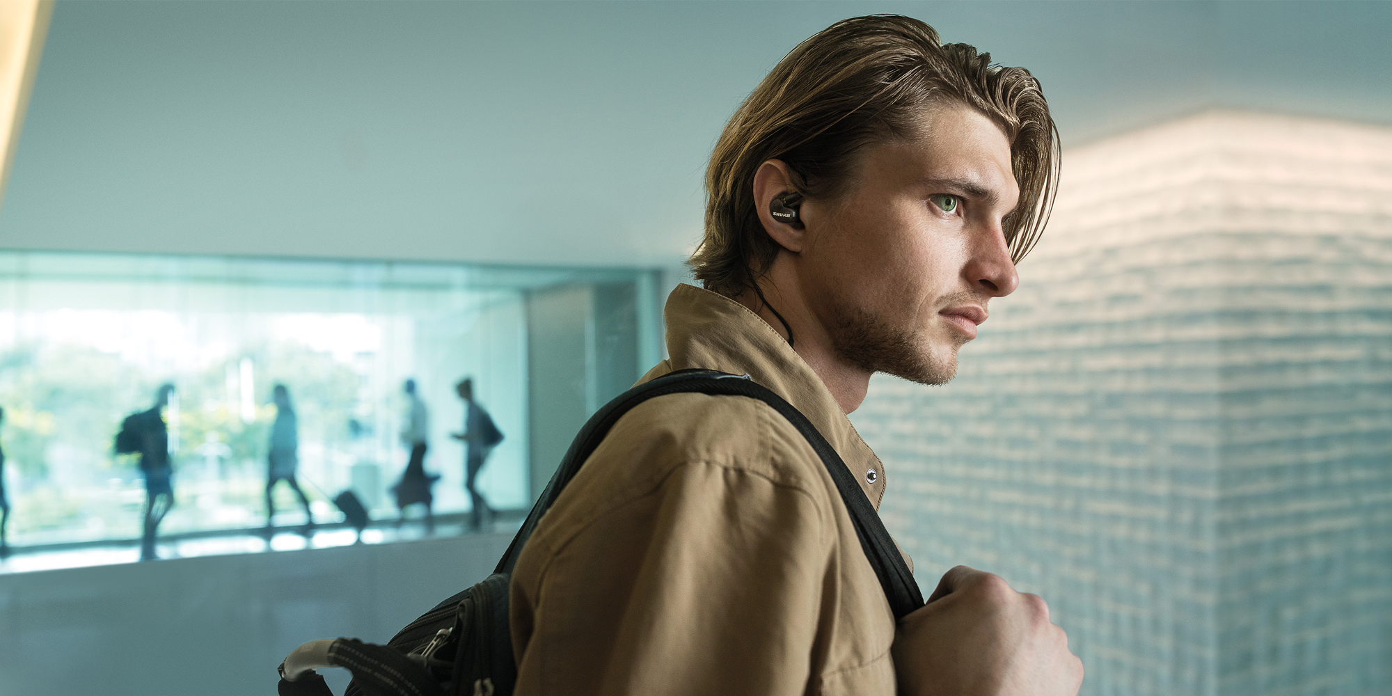 Your Favorite Shure Se Series In Ear Headphones Are Now Wireless