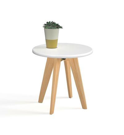 table de chevet la redoute interieurs