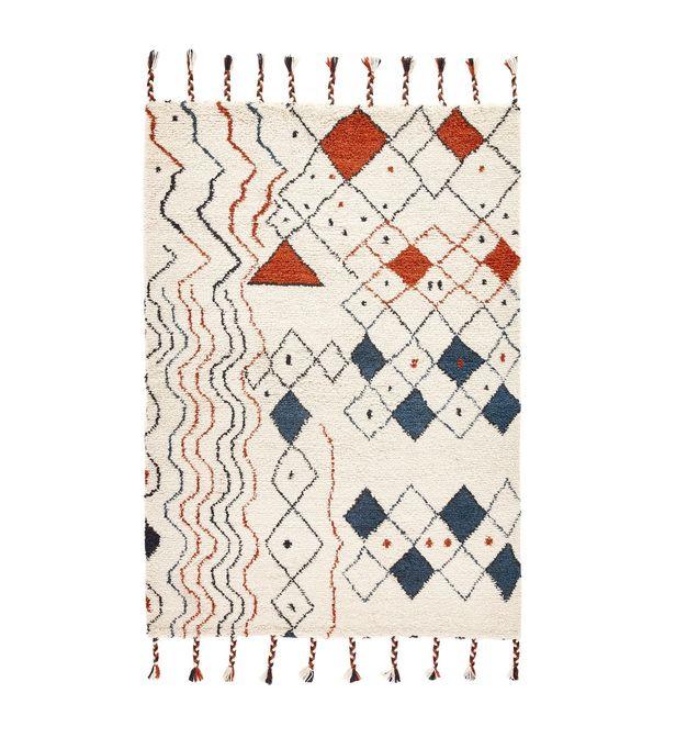 tapis style berbere melvida am pm