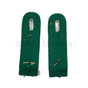 Shoulder Boards Oberleutnant Heeres Verwaltung