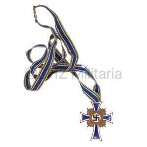 Mothercross (Mutterkreuz) Bronze