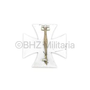 Iron Cross 1st Class 1914 - 1939 core - L/11 - Wilhelm Deumer