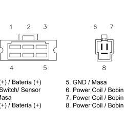 contigo gp wiring diagram [ 1250 x 833 Pixel ]