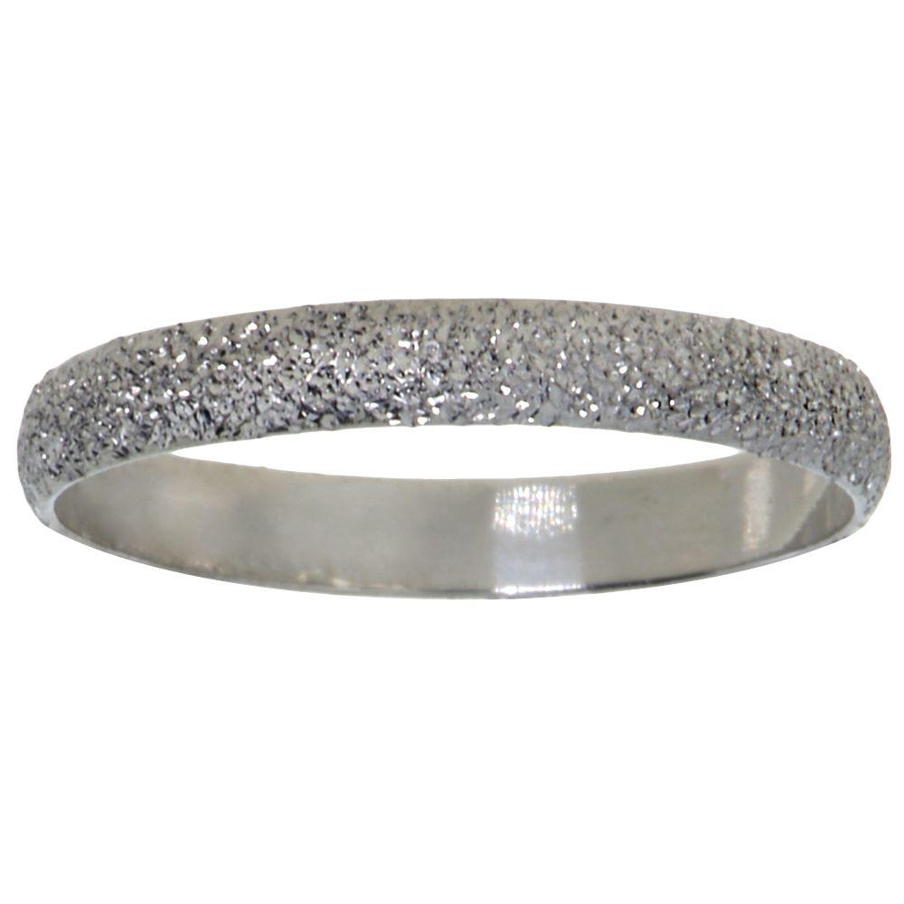 BIJOUTERIA Fingerring sri341  Schlichte Silberringe