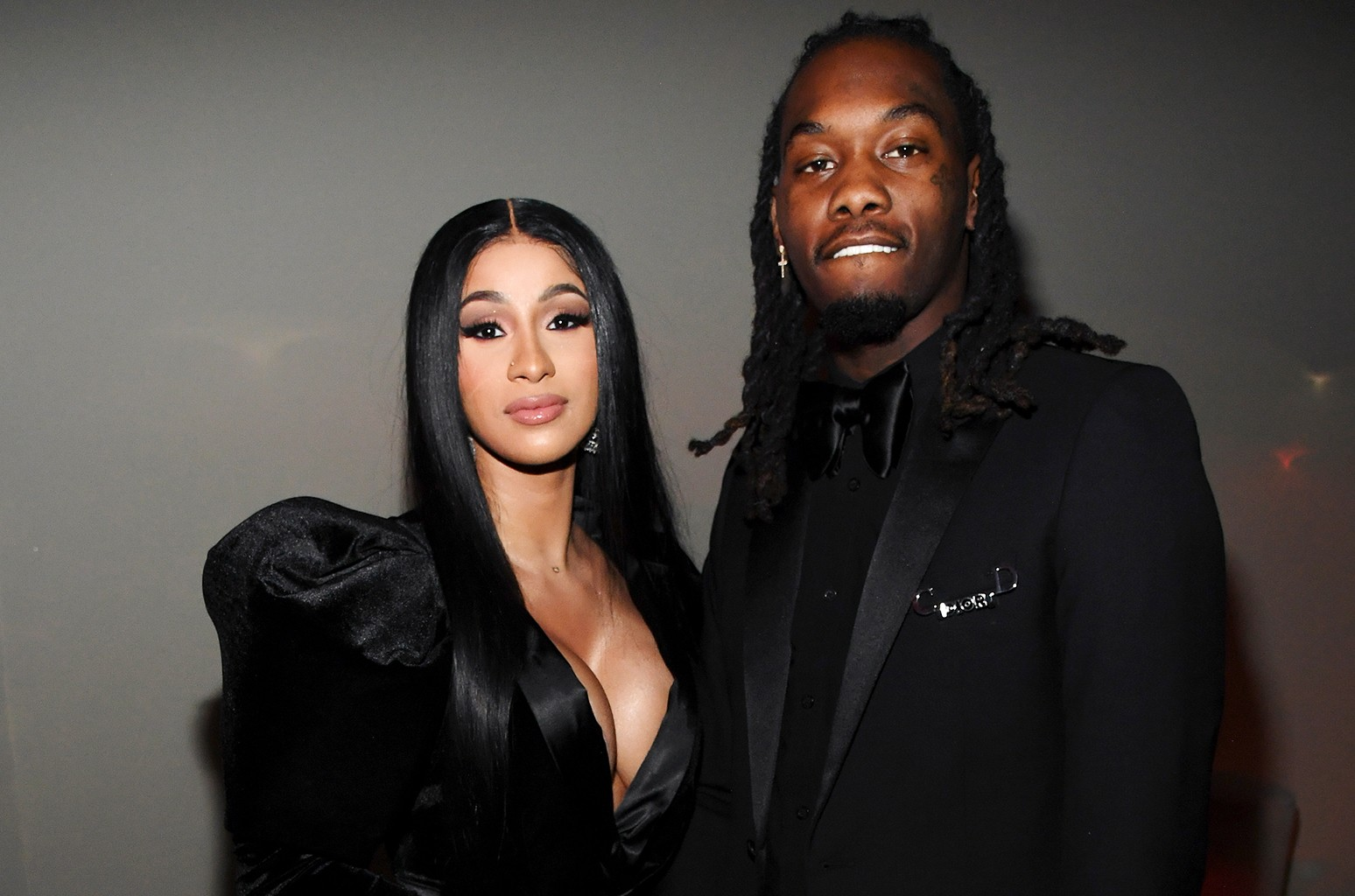 Cardi B Gives Offset a Steamy Dance At Her Birthday Party | Billboard