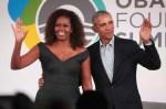"""sur YT:  Barack et Michelle Obama à la tête de l'événement de remise des diplômes YouTube """" Dear Class of 2020 """" avec BTS, Lady Gaga  infos"""