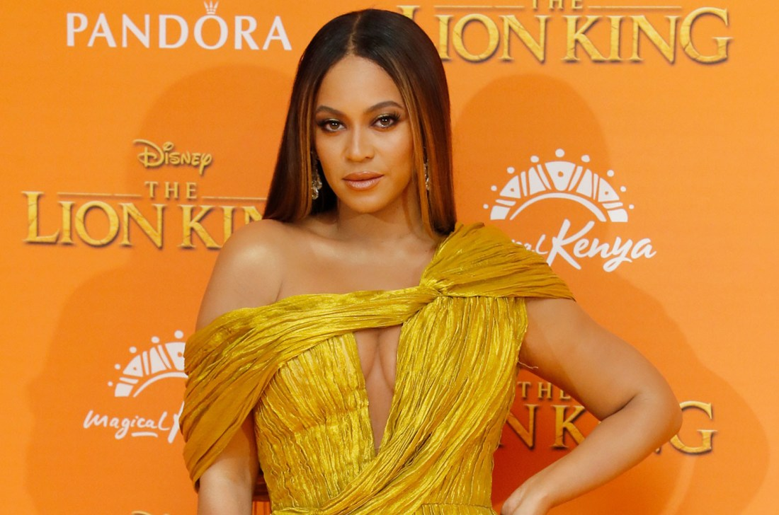 Forbes World's 100 Most Powerful Women-Rihanna and Beyonce Makes List