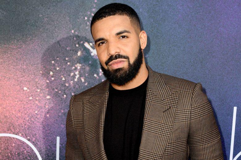 Drake 'Popstar