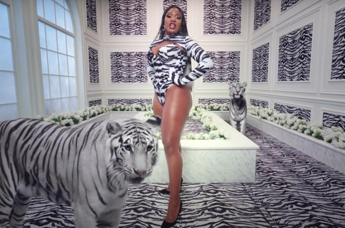 Cardi B ft. Megan Thee Stallion