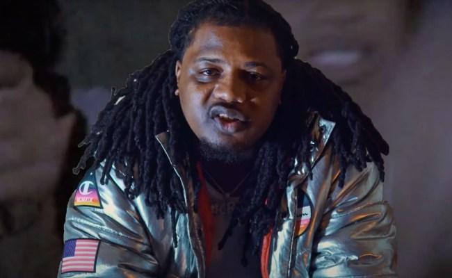 Rapper Fbg Duck Killed In Chicago Shooting Billboard