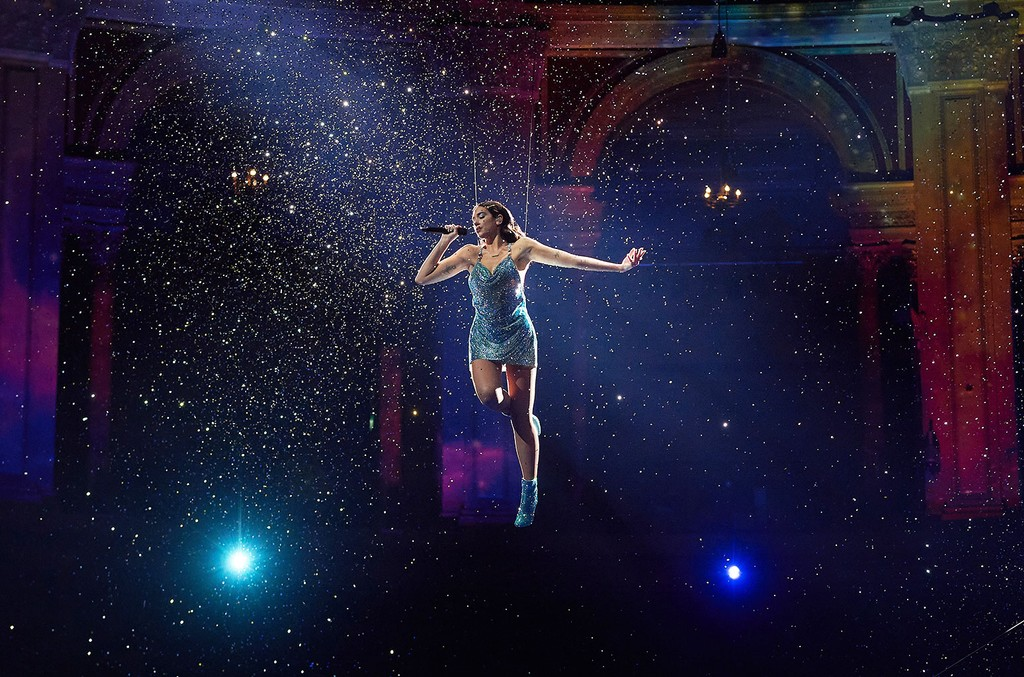 Dua Lipa - Levitating (TikTok version) - Entertainment News - Gaga Daily
