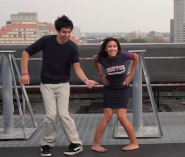Video Of Alexandria Ocasio Cortez Dancing To Phoenixs