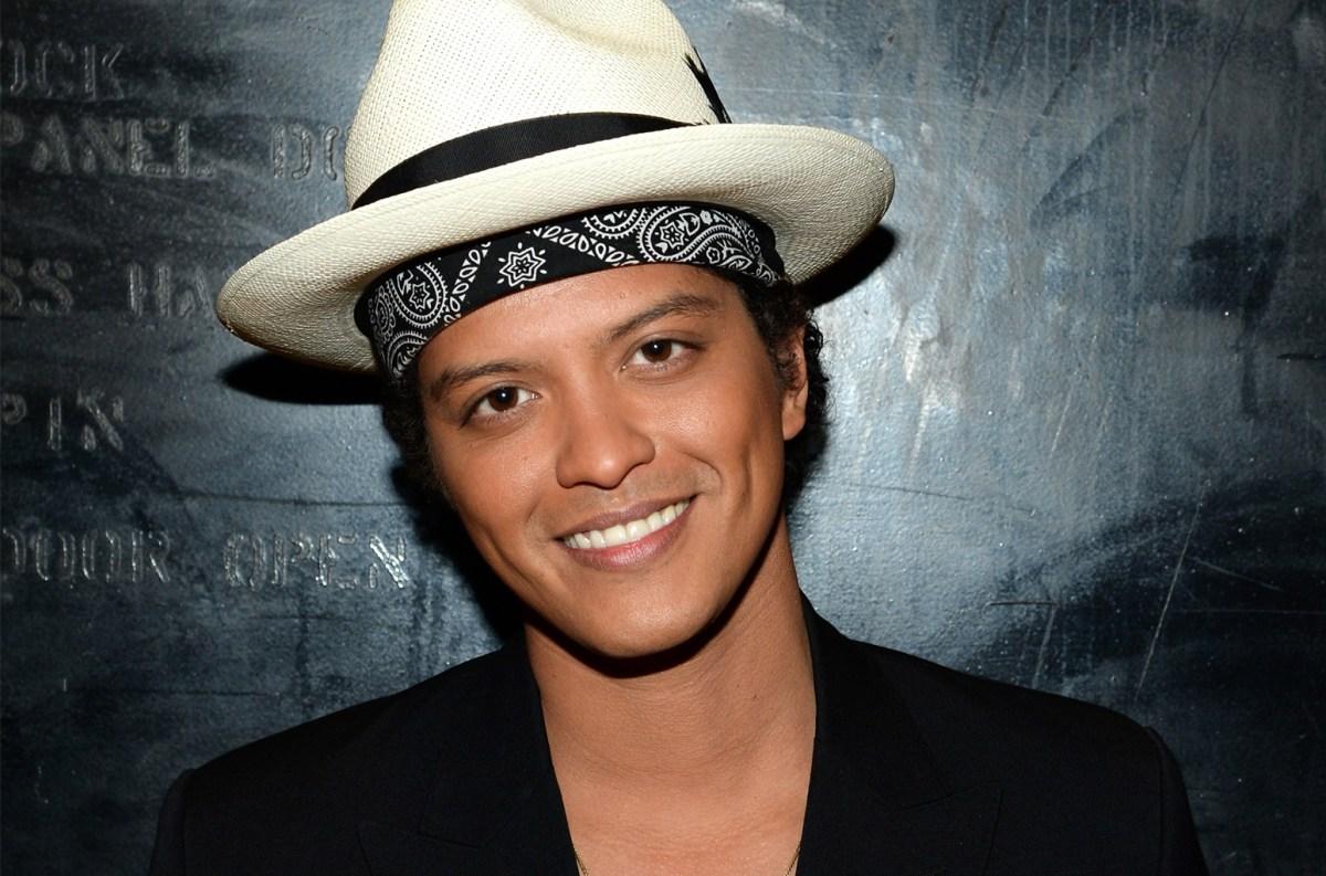 Bruno Mars Pays Tribute to Nickname Namesake Following Death of Wrestling  Legend Bruno Sammartino | Billboard | Billboard