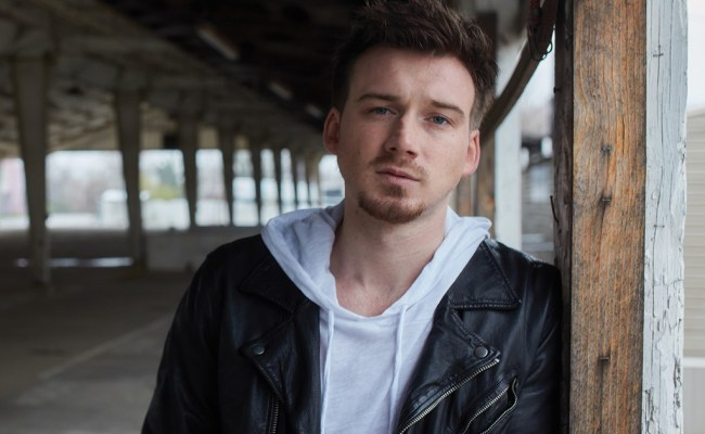 How Up Down Singer Morgan Wallen Went From Singing At