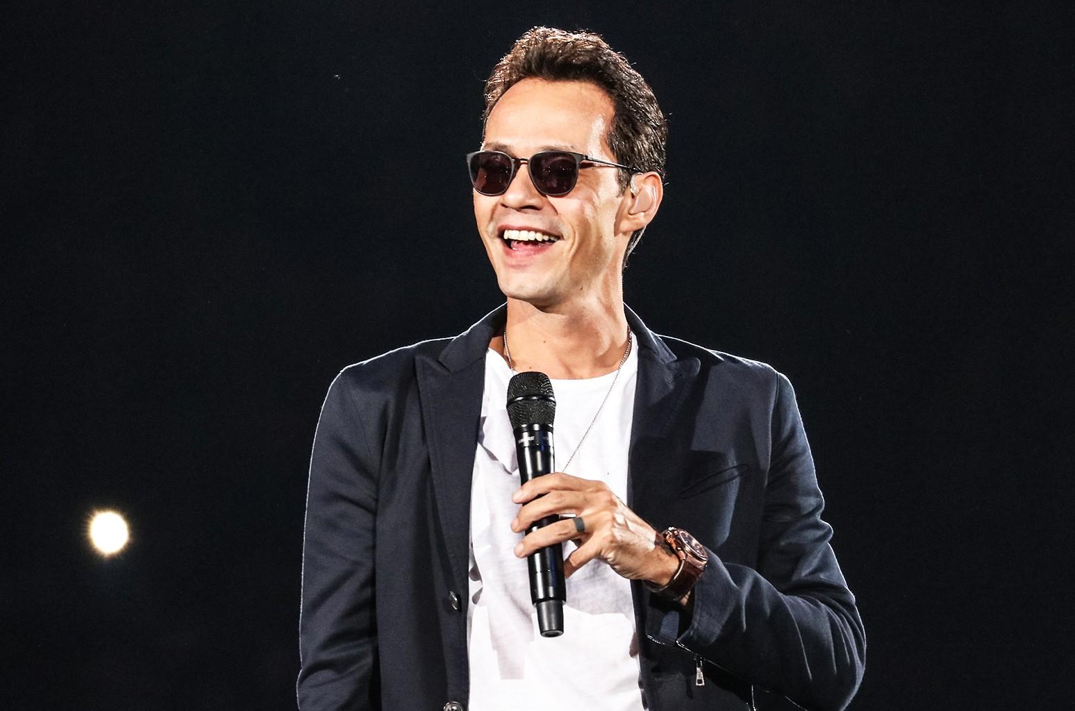 Marc Anthony's 'La Gozadera.' 'Valió La Pena' & More Get New Versions for Children's Music Album | Billboard
