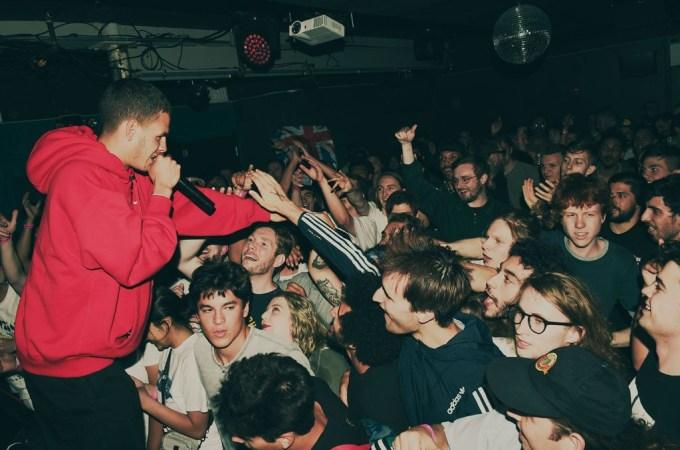 Tyron Frampton Comes Alive: U.K. Rapper Slowthai Brings His Bars ...
