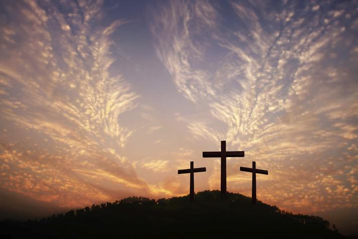 Billy Graham Devotions 15 April 2019 - Evidence of Jesus
