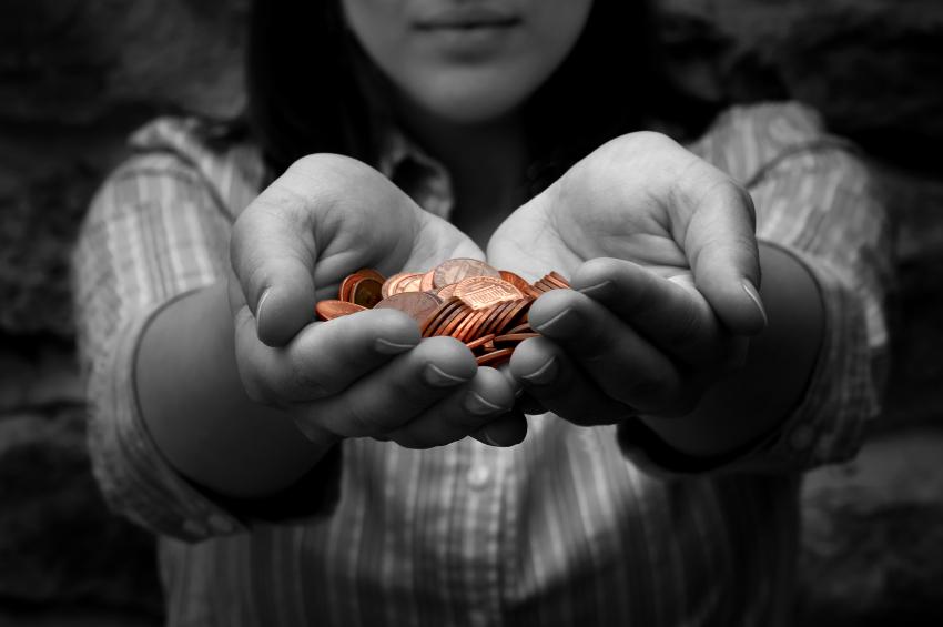 Billy Graham Devotions 3rd June 2020, Billy Graham Devotions 3rd June 2020 – Being Rich