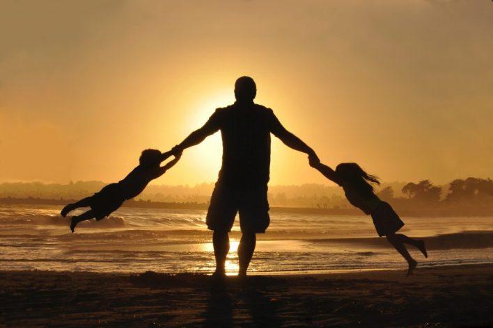 Billy Graham Devotions 11 June 2021 - We're God's Children