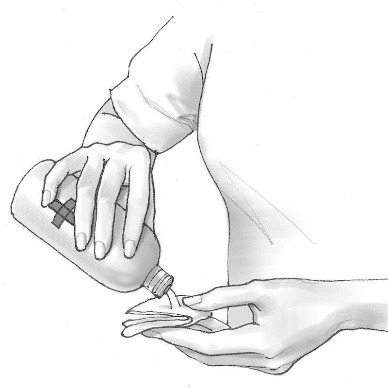 Medicazione Del Cordone Ombelicale Bimbi Sani E Belli
