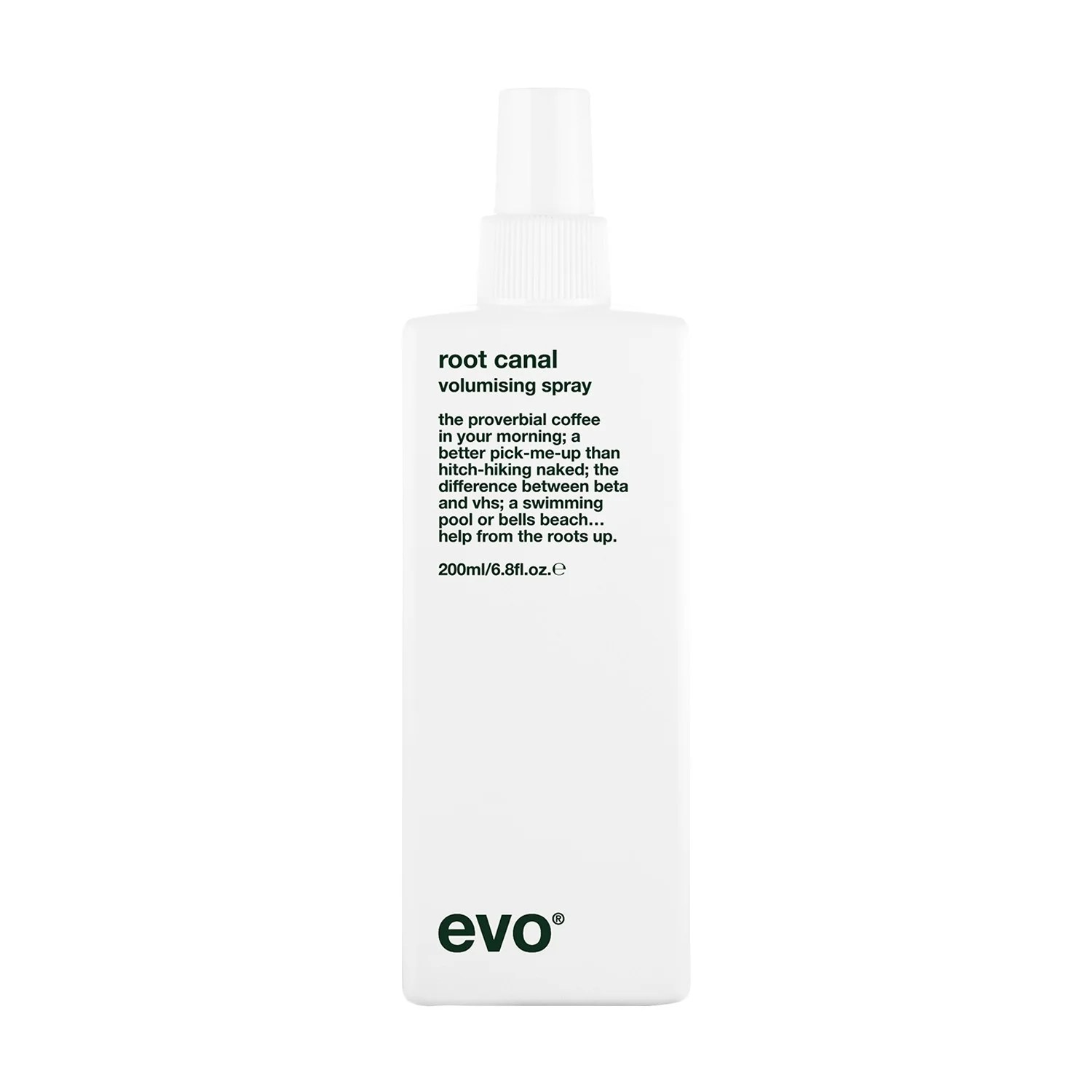 Evo Root Cvolumizing Spray