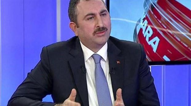Adalet Bakanı Abdulhamit Gül, ile ilgili görsel sonucu
