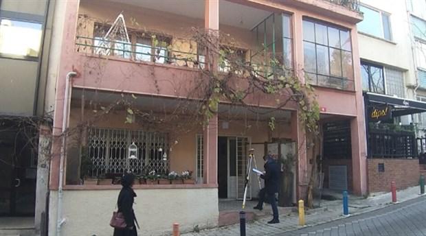 Nâzım Hikmet'in Kadıköy'de kaldığı ev yıkılacak