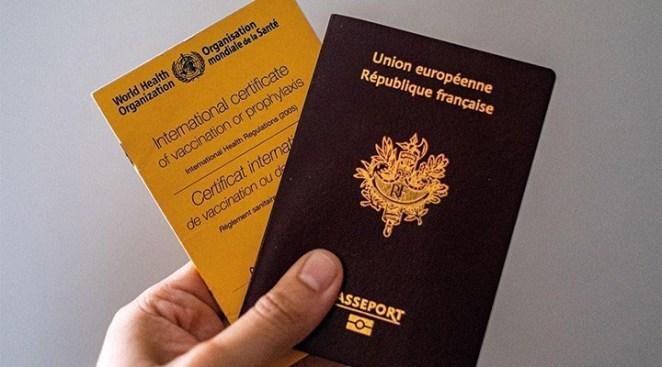 Dünya Sağlık Örgütü'nden 'aşı sertifikası' açıklaması: Seyahatler için gerekli mi?