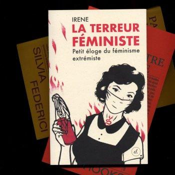 La terreur féministe, éditions Divergences