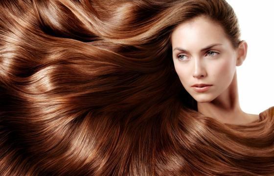 Resultado de imagen de foto de una cabellera bella
