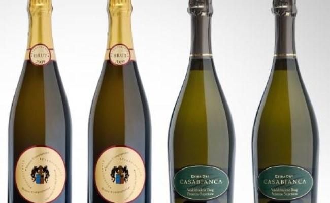 Prosecco Vs Franciacorta A Forthcoming Duel Among Italian