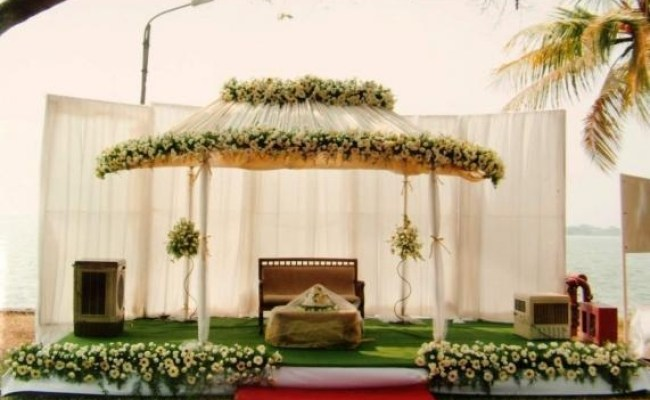 Ideas To Make Your Kerala Wedding Look Stylish