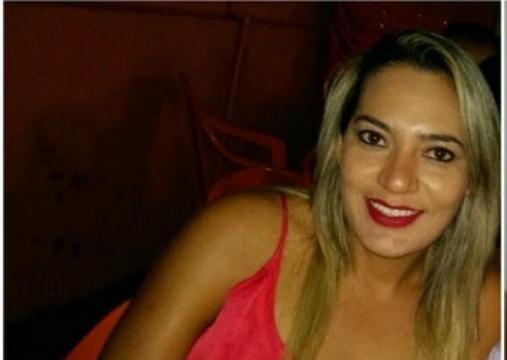 Fernanda Hortegal, vereadora eleita