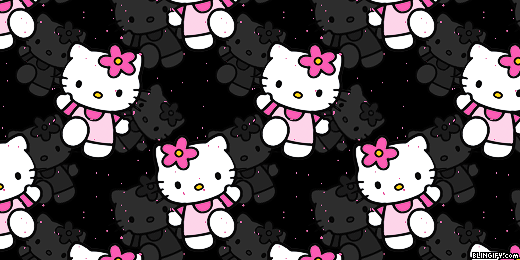 Cute Patriotic Wallpaper Blingify Com Hello Kitty Twitter Headers