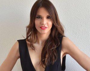 """Sara Manfuso difende Yann Moix: """"Se fossi uomo anche a me piacerebbe la donna giovane"""""""