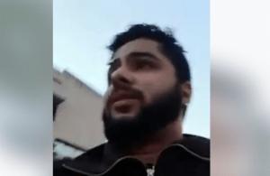 Marocchino insulta e minaccia polizia a Prato. Salvini che fa? VIDEO