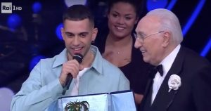 """Mahmood, chi è il cantante della canzone di Sanremo """"Soldi"""""""