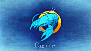 Horoscope sign of Cancer
