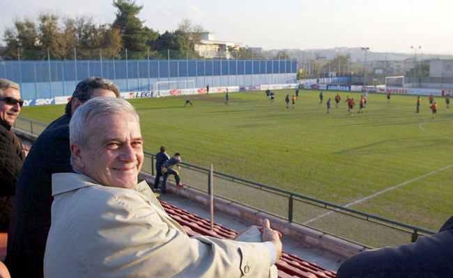 E Morto Gigi Simoni L Ex Allenatore Aveva 81 Anni