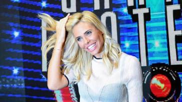 Ilary Blasi conduttrice di Star in the Star: Michelle Hunziker e Paolo Bonolis hanno rinunciato prima di lei